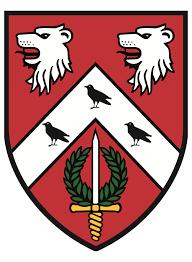 St Anne's Crest